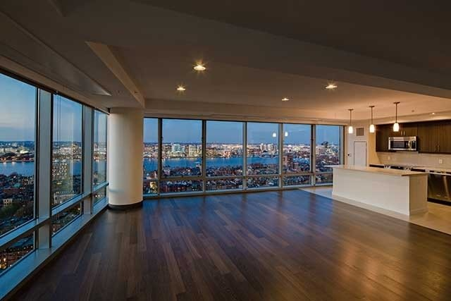 2 Bedrooms, Prudential - St. Botolph Rental in Boston, MA for $7,185 - Photo 1