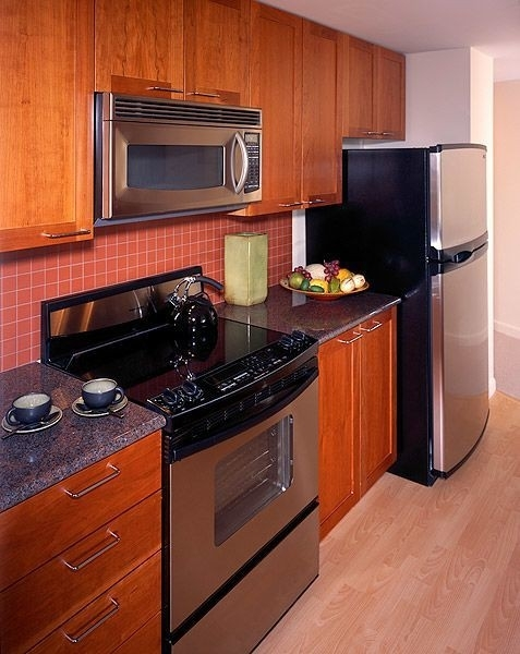 2 Bedrooms, Cambridgeport Rental in Boston, MA for $3,873 - Photo 1