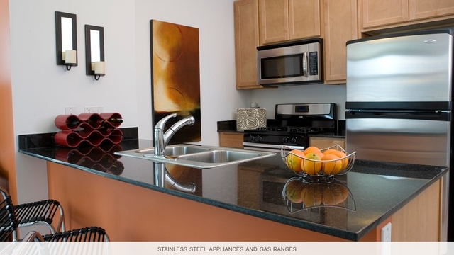 1 Bedroom, Fulton River District Rental in Chicago, IL for $1,896 - Photo 2