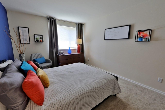2 Bedrooms, Larchmont Village Apartments West Rental in Washington, DC for $1,505 - Photo 1