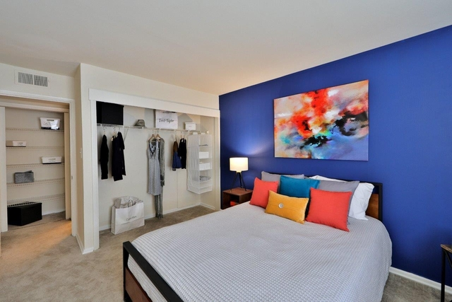 2 Bedrooms, Larchmont Village Apartments West Rental in Washington, DC for $1,505 - Photo 2