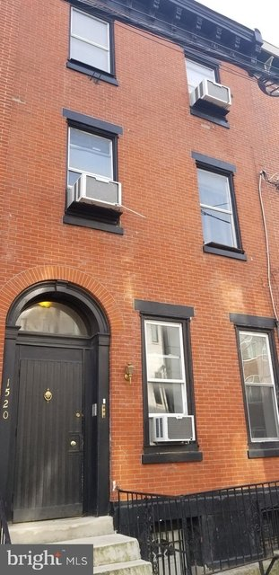 2 Bedrooms, Fairmount - Art Museum Rental in Philadelphia, PA for $1,395 - Photo 1