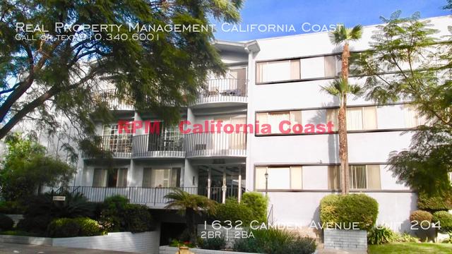 2 Bedrooms, Westwood Rental in Los Angeles, CA for $2,800 - Photo 1