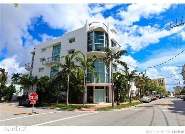 2 Bedrooms, South Pointe Rental in Miami, FL for $3,500 - Photo 1