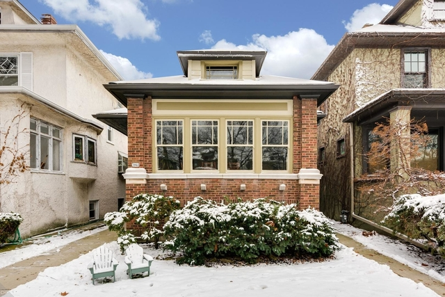 3 Bedrooms, Ravenswood Manor Rental in Chicago, IL for $2,895 - Photo 1