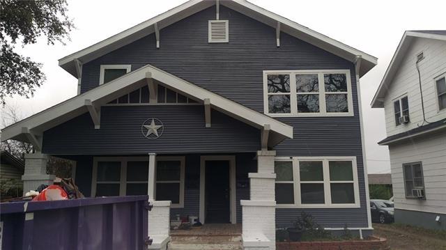 1 Bedroom, Rock Island-Samuels Avenue Rental in Dallas for $1,100 - Photo 1