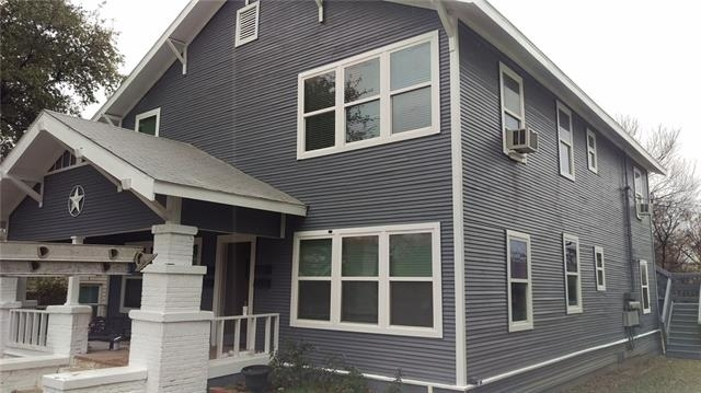 1 Bedroom, Rock Island-Samuels Avenue Rental in Dallas for $1,100 - Photo 2