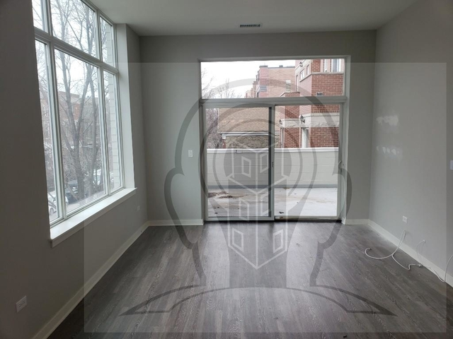 3 Bedrooms, Noble Square Rental in Chicago, IL for $3,250 - Photo 1