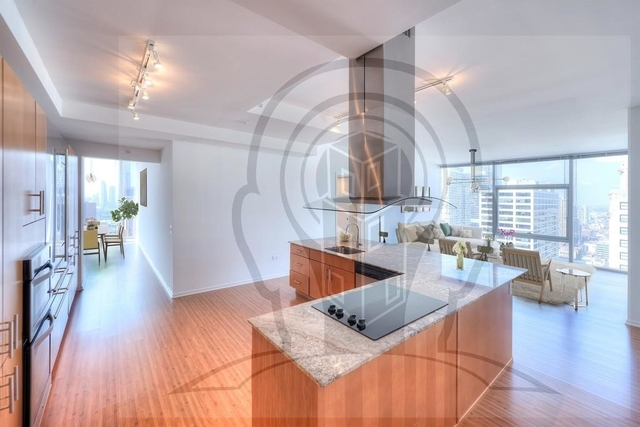 3 Bedrooms, Streeterville Rental in Chicago, IL for $4,185 - Photo 1