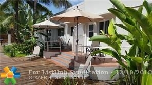 1 Bedroom, Beverly Heights Rental in Miami, FL for $2,250 - Photo 2