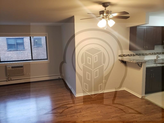 Studio, Edgewater Beach Rental in Chicago, IL for $1,100 - Photo 1
