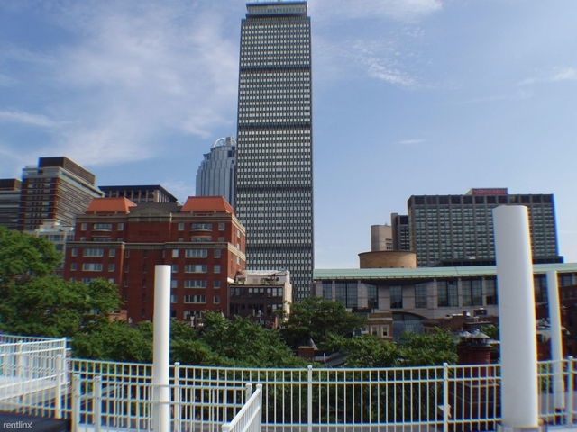 1 Bedroom, Back Bay West Rental in Boston, MA for $2,995 - Photo 1