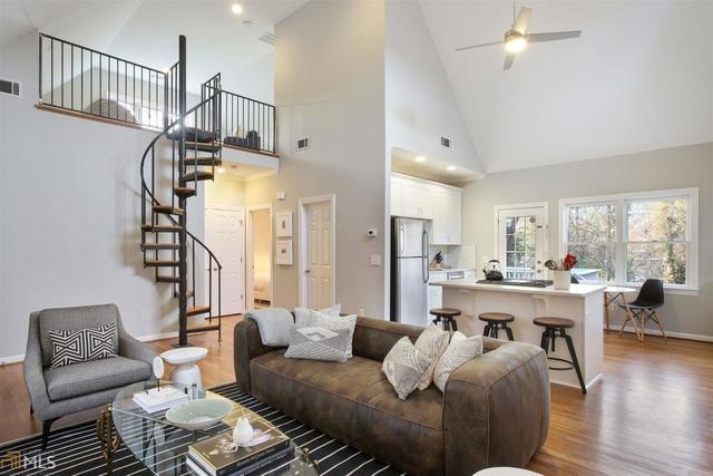 2 Bedrooms, Inman Park Rental in Atlanta, GA for $3,900 - Photo 2