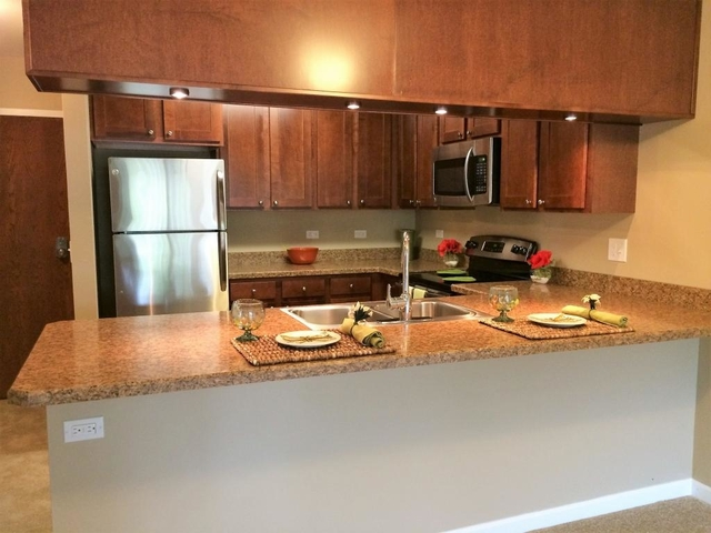 2 Bedrooms, Downers Grove Rental in Chicago, IL for $1,454 - Photo 2