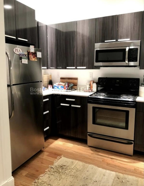 1 Bedroom, Prudential - St. Botolph Rental in Boston, MA for $3,150 - Photo 2