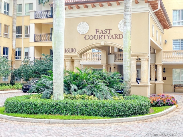 2 Bedrooms, Weston Commons Rental in Miami, FL for $2,450 - Photo 1