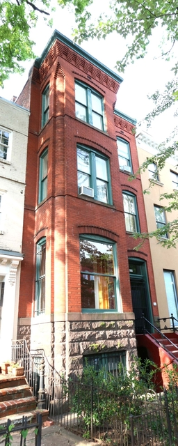 2 Bedrooms, Mount Vernon Square Rental in Washington, DC for $2,800 - Photo 1