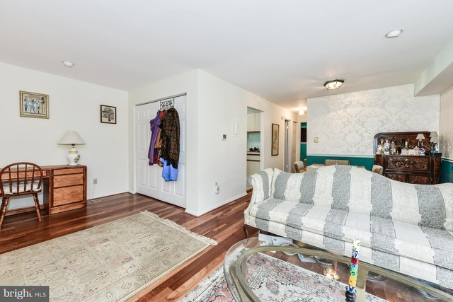 2 Bedrooms, Waverly Hills Rental in Washington, DC for $1,975 - Photo 2