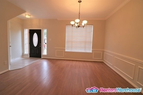 4 Bedrooms, Silvermill Rental in Houston for $1,599 - Photo 2