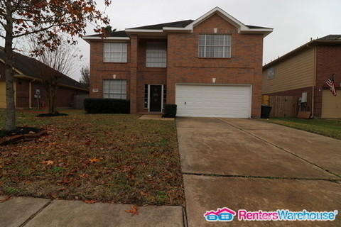 4 Bedrooms, Silvermill Rental in Houston for $1,599 - Photo 1
