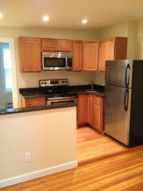 2 Bedrooms, Waterfront Rental in Boston, MA for $2,700 - Photo 1