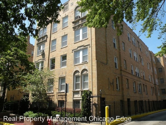 1 Bedroom, Margate Park Rental in Chicago, IL for $895 - Photo 1