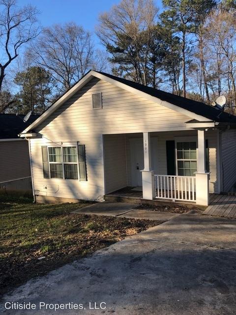 3 Bedrooms, Grove Park Rental in Atlanta, GA for $1,195 - Photo 2