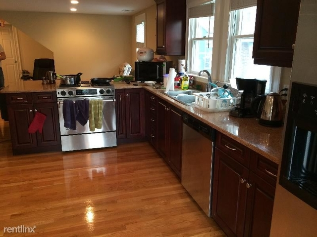 4 Bedrooms, Mission Hill Rental in Boston, MA for $4,600 - Photo 1