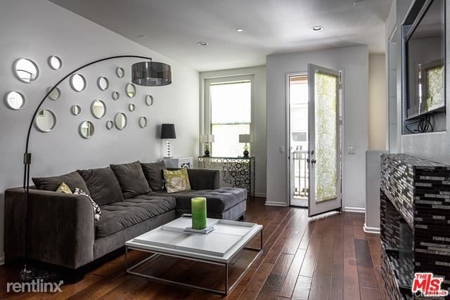 3 Bedrooms, Central Hollywood Rental in Los Angeles, CA for $4,500 - Photo 2