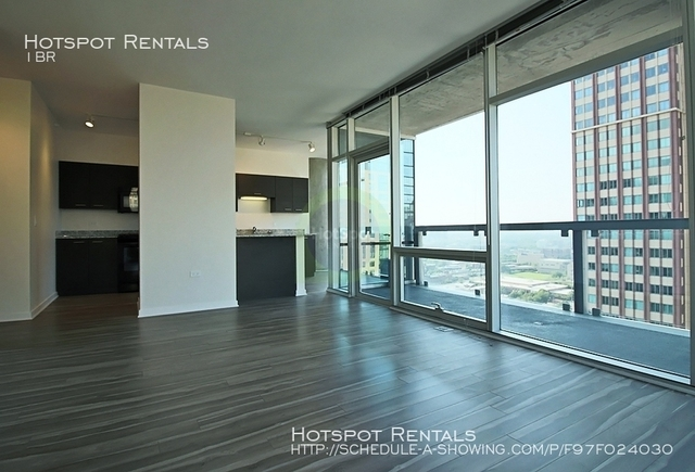 1 Bedroom, Near North Side Rental in Chicago, IL for $3,768 - Photo 1