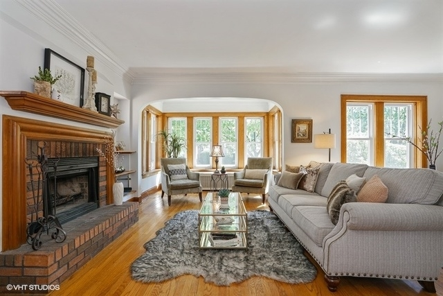 4 Bedrooms, Oak Park Rental in Chicago, IL for $2,500 - Photo 2