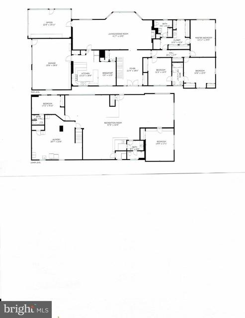 5 Bedrooms, Potomac Rental in Washington, DC for $4,500 - Photo 2