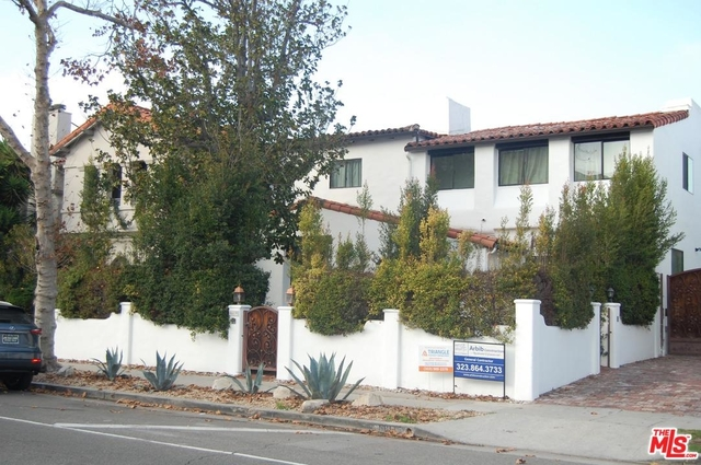 2 Bedrooms, Mid-City West Rental in Los Angeles, CA for $4,950 - Photo 1