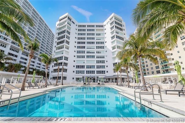 1 Bedroom, Oceanfront Rental in Miami, FL for $2,475 - Photo 1
