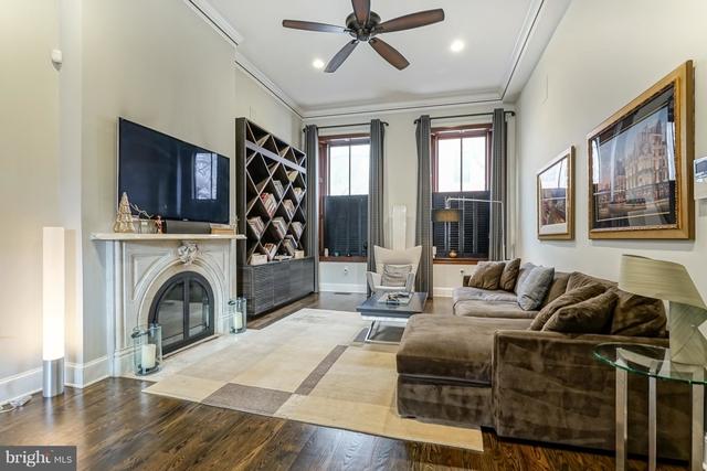 2 Bedrooms, Fitler Square Rental in Philadelphia, PA for $6,700 - Photo 2