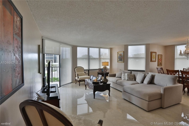 2 Bedrooms, Brickell Rental in Miami, FL for $2,900 - Photo 1