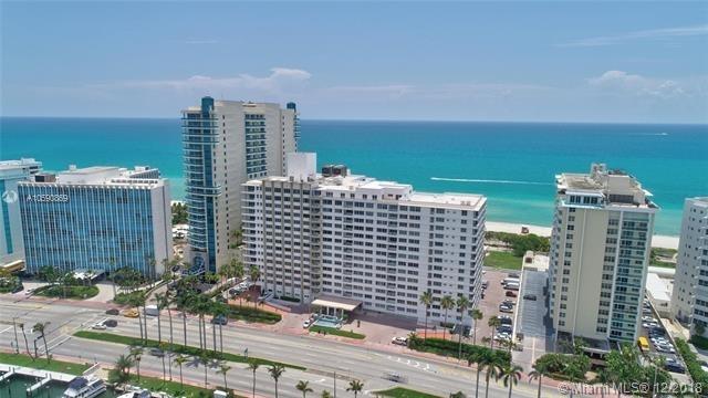 1 Bedroom, Oceanfront Rental in Miami, FL for $2,100 - Photo 1