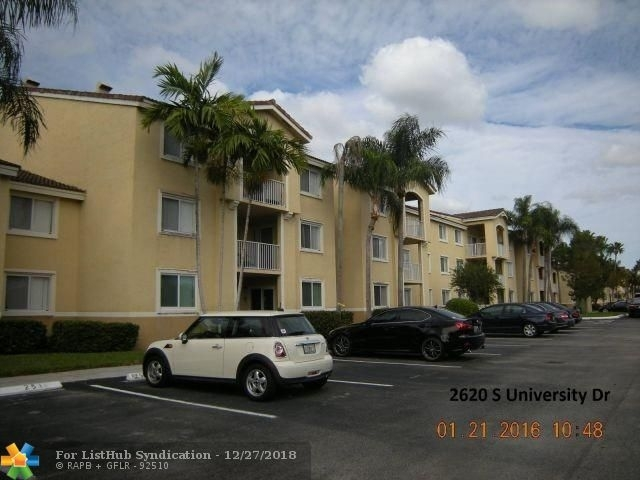 3 Bedrooms, University Village East Rental in Miami, FL for $1,775 - Photo 1