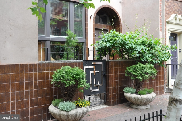 4 Bedrooms, Washington Square West Rental in Philadelphia, PA for $6,250 - Photo 1