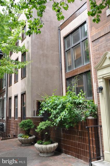 4 Bedrooms, Washington Square West Rental in Philadelphia, PA for $6,250 - Photo 2