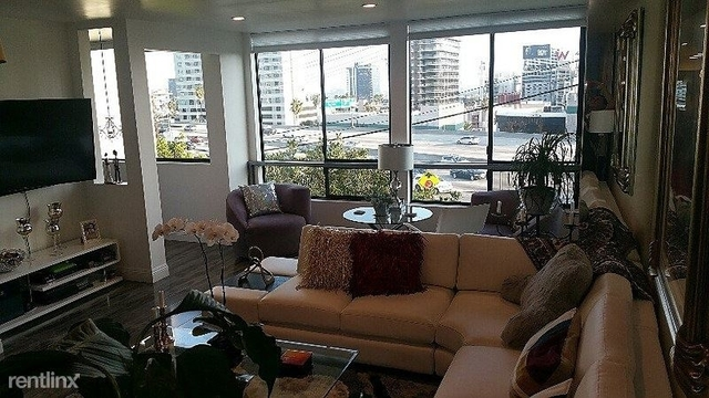 2 Bedrooms, Hollywood Dell Rental in Los Angeles, CA for $4,489 - Photo 2