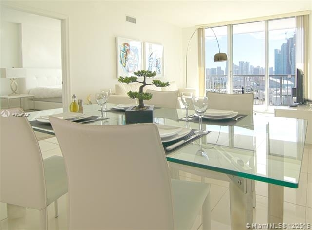 1 Bedroom, Seaport Rental in Miami, FL for $1,950 - Photo 1