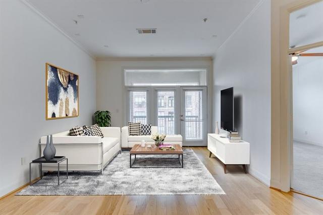 2 Bedrooms, Midtown Rental in Houston for $1,800 - Photo 1