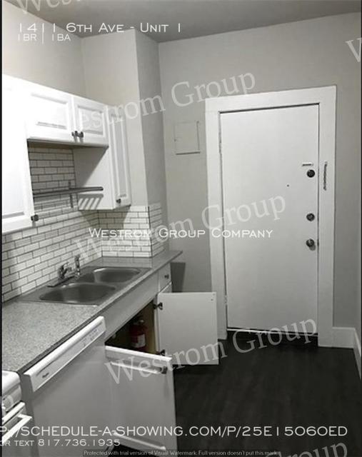 1 Bedroom, Fairmount Rental in Dallas for $995 - Photo 2