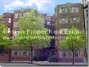 2 Bedrooms, Fenway Rental in Boston, MA for $3,250 - Photo 1