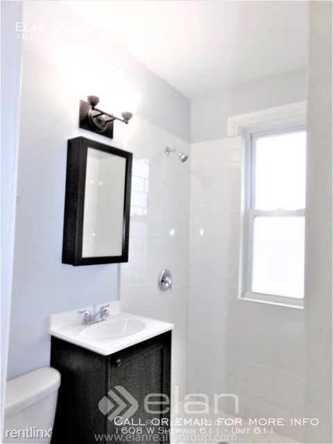 Studio, Rogers Park Rental in Chicago, IL for $1,015 - Photo 2