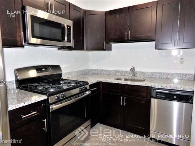 Studio, Rogers Park Rental in Chicago, IL for $1,025 - Photo 2