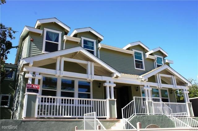 3 Bedrooms, Marceline Rental in Los Angeles, CA for $3,200 - Photo 1