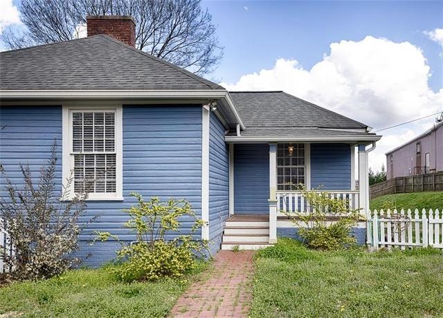 1 Bedroom, Cabbagetown Rental in Atlanta, GA for $1,700 - Photo 1