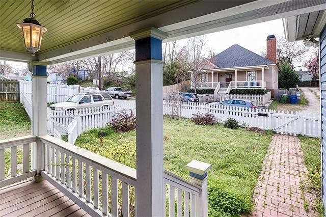 1 Bedroom, Cabbagetown Rental in Atlanta, GA for $1,700 - Photo 2